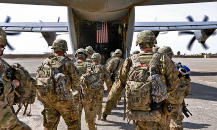 The end of US superiority after failure in Afghanistan