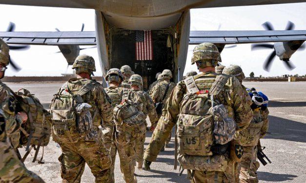 پایان دوران برتری آمریکا با شکست در افغانستان