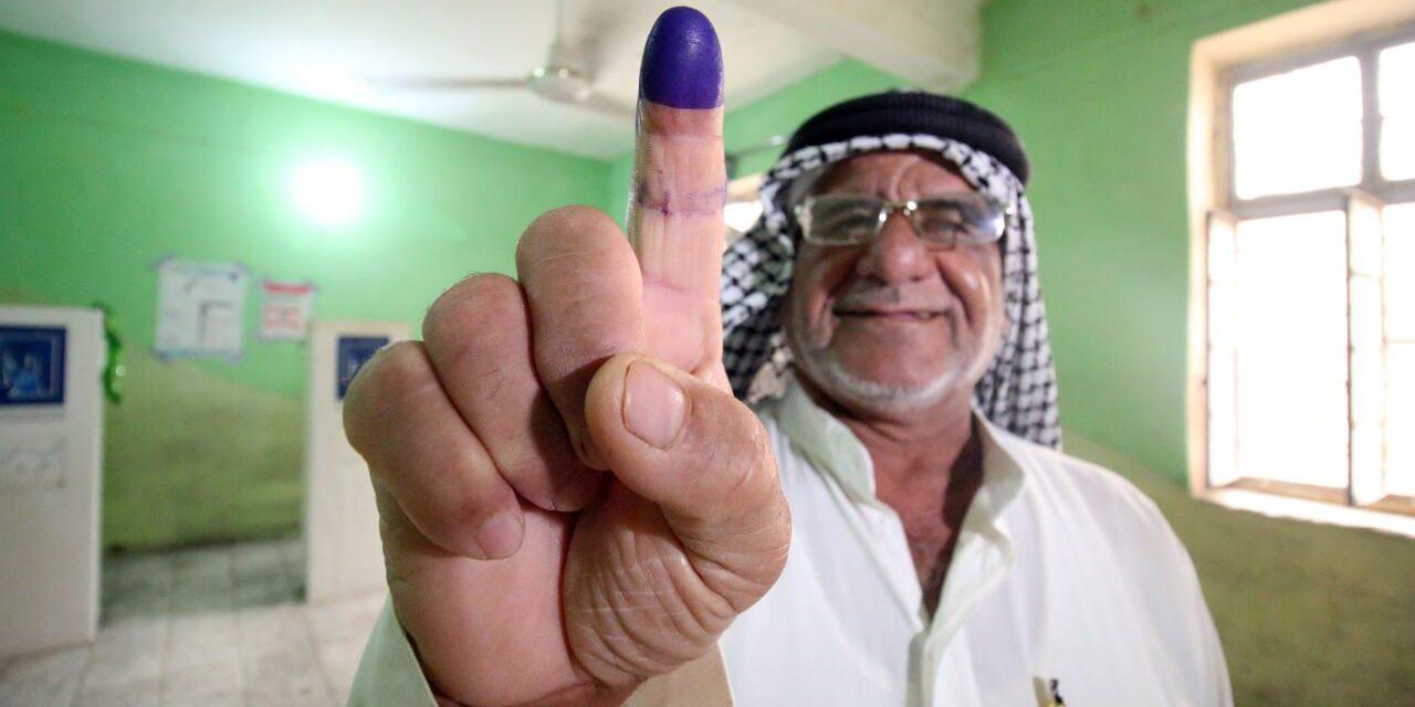 پیامدهای نظام انتخاباتی جدید عراق