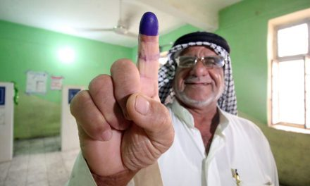 Consequences of New Iraqi Electoral System