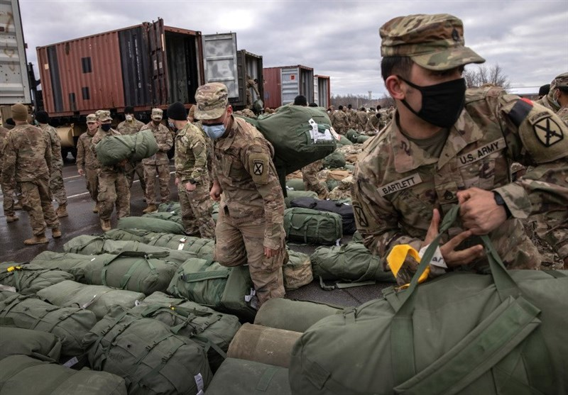 Factors Effective in US Defeat, Rapid Withdrawal from Afghanistan