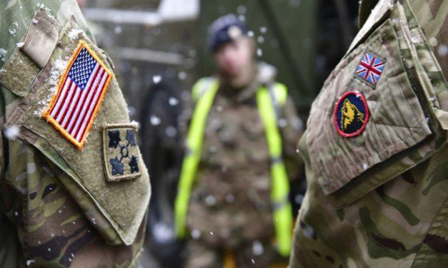 نقش آمریکا و متحدانش در تحولات کنونی افغانستان