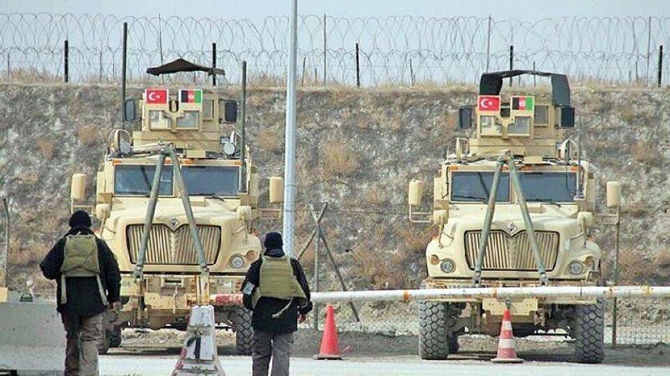 Turkey's Targets in Strengthening Presence in Afghanistan