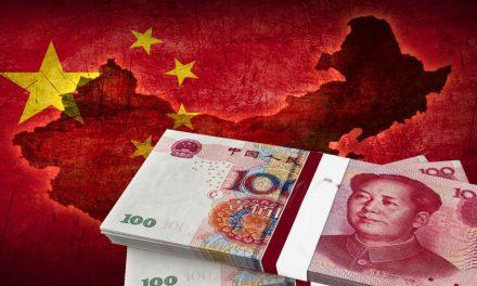 توسعه دیپلماسی اقتصادی چین و پیامدهای آن