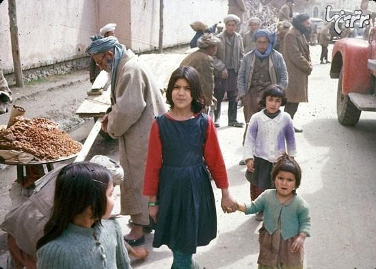 نگرانی از پیامدهای تحریم بینالمللی برای مردم افغانستان با بازگشت طالبان
