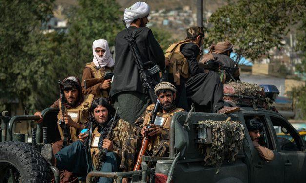 نگرانی روسیه از بیثباتی افغانستان در دوران حکمرانی طالبان