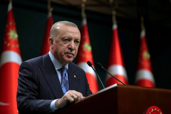 اهداف راهبردی ترکیه در افغانستان
