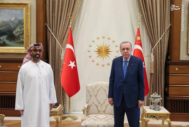 روابط ترکیه با کشورهای عربی و تأثیرات منطقهای آن