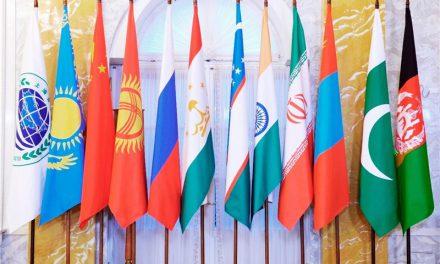 Strategic Opportunities for Iran's Membership in Shanghai Cooperation Organization