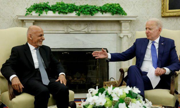 تحولات افغانستان نماد خیانت آمریکا به متحدانش