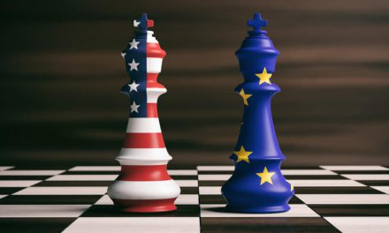 Obstacles to realize European Common Defense & European Strategic Autonomy from the U.S.
