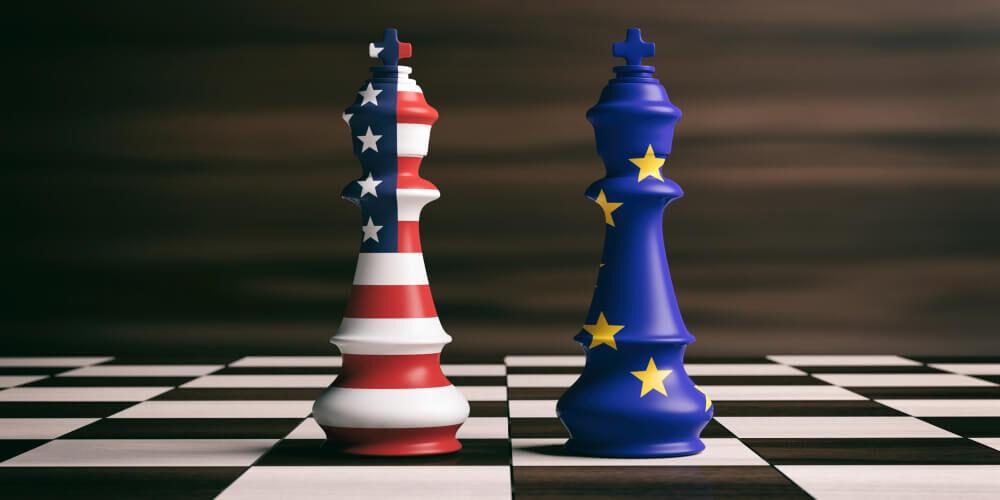 موانع تحقق دفاع مشترک اروپایی و استقلال راهبردی اروپا از آمریکا