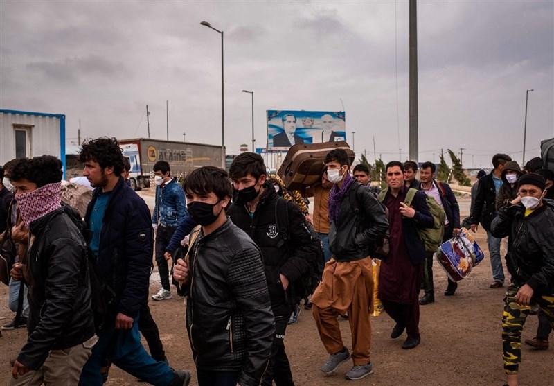 پناهجویان افغان؛ نقش همسایگان و مسئولیت بینالمللی