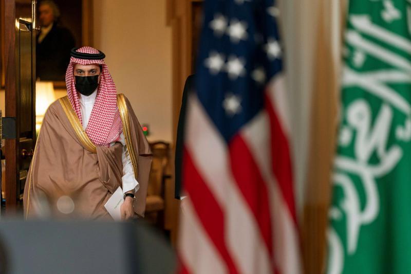 بازتعریف رویکرد آمریکا نسبت به عربستان در دولت بایدن