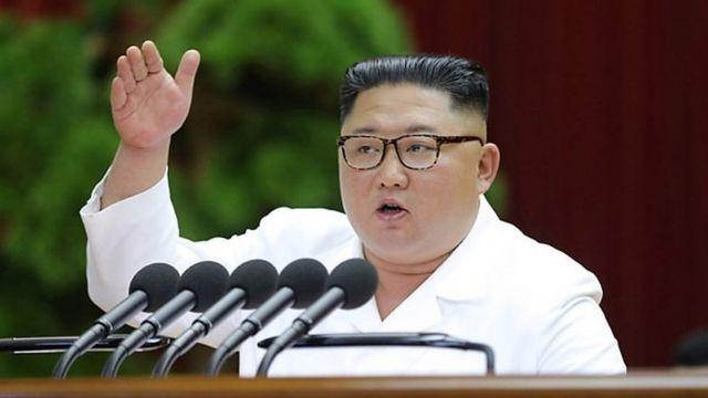 رسانهها؛ انتقاد کیم جونگ اون از آمریکا و…