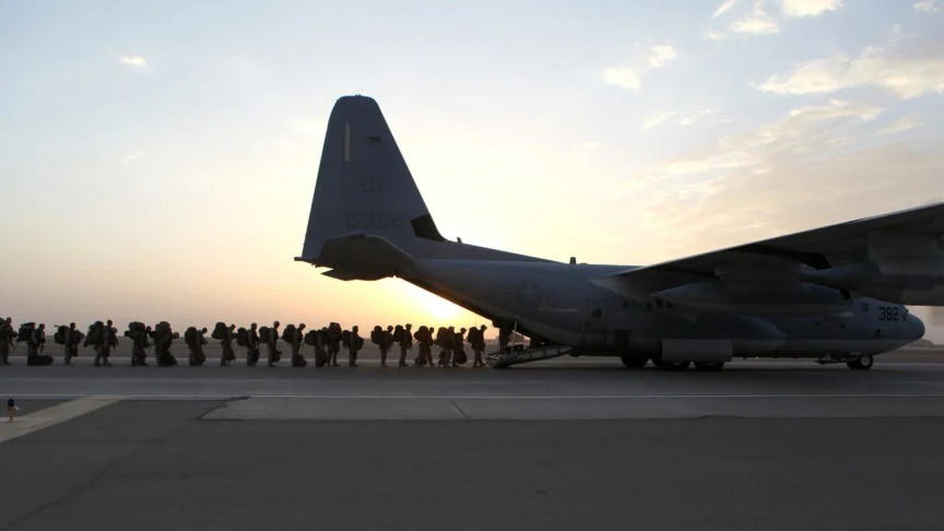 افغانستان؛ آزمونی برای خودمختاری استراتژیک اروپا