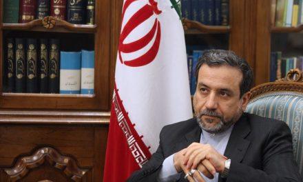 انتصاب دکتر عراقچی به سمت دبیر شورای راهبردی روابط خارجی