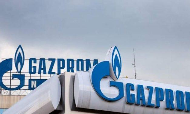رسانهها؛ ادامه چالش گازی اوکراین با روسیه و…