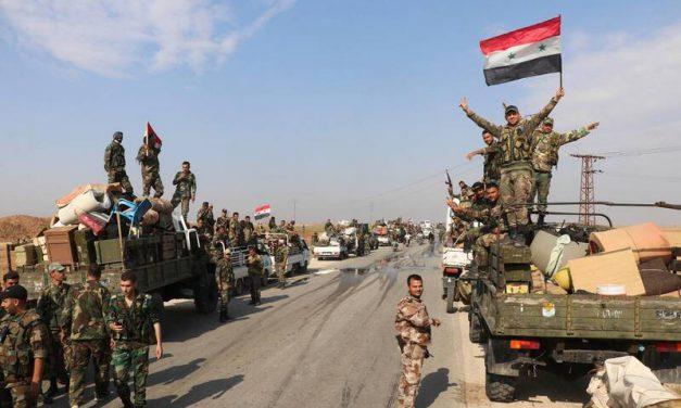 رسانهها؛ حلب، نقطه چالش سوریه و ترکیه و…