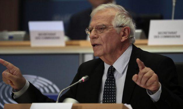 رسانهها؛ واکنش اروپا به ادعاهای برجامی آمریکا و…