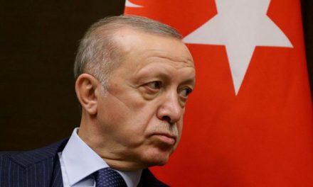 رسانهها؛ تنش در روابط ترکیه،اروپا وآمریکا و…