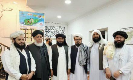 سمتوسوی حکمرانی طالبان در افغانستان