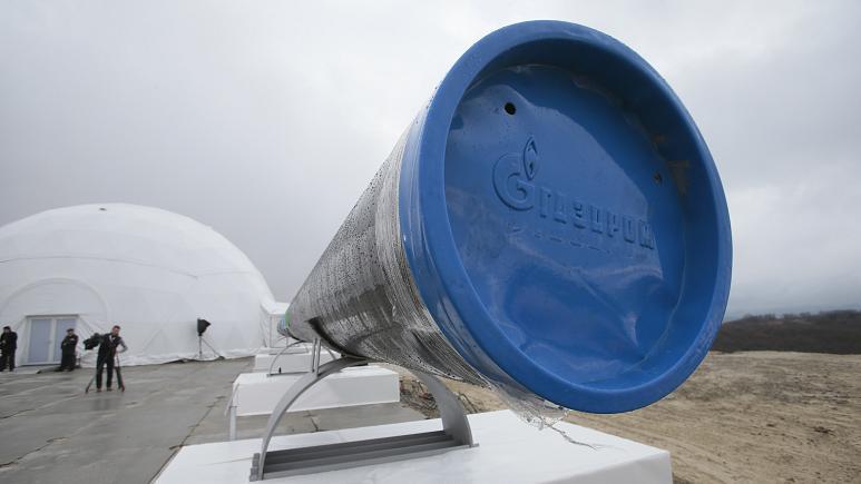 پیامدهای حذف اوکراین از پروژه انتقال گاز روسیه به اروپا