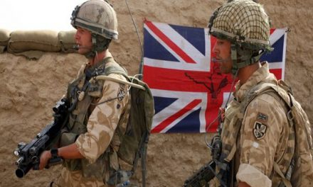 British Involvement in War Crimes in Afghanistan, London's Int'l Responsibility