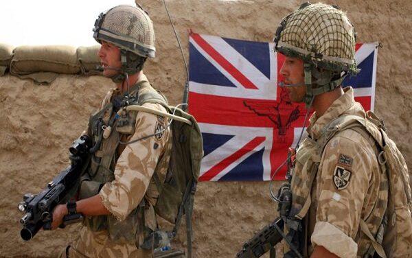 مشارکت انگلیس در جنایات جنگی در افغانستان و مسئولیت بینالمللی در قبال آن