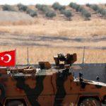 چالشهای جدید ترکیه در سوریه