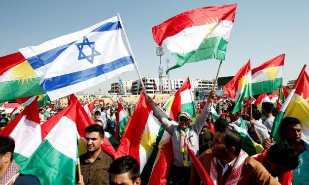 Strategy of the Zionist regime to exert influence on Iraq
