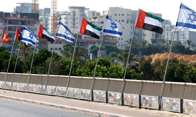 همکاری جاسوسی اطلاعاتی امارات و رژیم صهیونیستی زمینهساز ایجاد ناامنی در منطقه