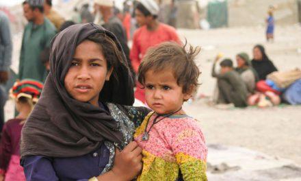 مسدودشدن داراییهای افغانستان؛ فاجعه انسانی و مسئولیت جامعه بینالملل