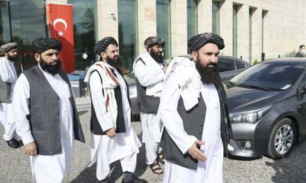 راهبرد ترکیه در افغانستان پساطالبان