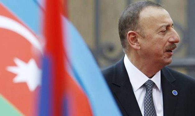 Unacceptable Ambitions of Azeri President to Change Geopolitics of Caucasus