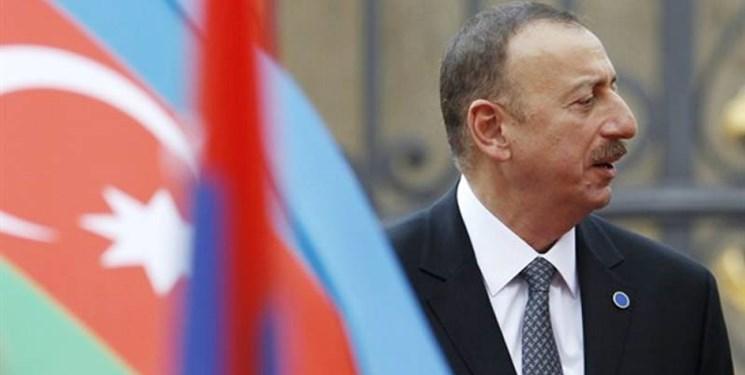 بلندپروازی غیرقابلقبول رئیس جمهوری آذربایجان برای تغییر ژئوپلیتیک قفقاز