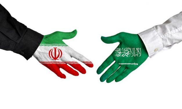 اهمیت راهبردی احیای روابط ایران و عربستان