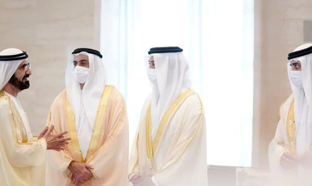 """The prospect of """"new governance"""" in the UAE"""