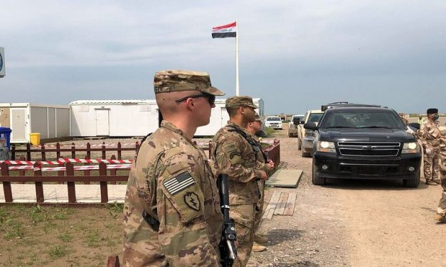 Reasons for Non-Implementation of Iraqi Parliament's Resolution on Withdrawal of US Troops