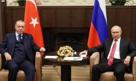 Message, Outcome of Recent Erdogan-Putin Summit