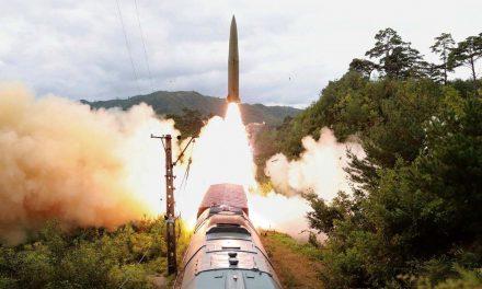 معمای کره شمالی در بازی قدرتها