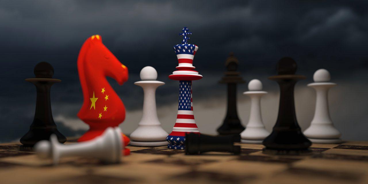 تبدیل شدن جنگ تجاری آمریکا و چین به جنگ سرد