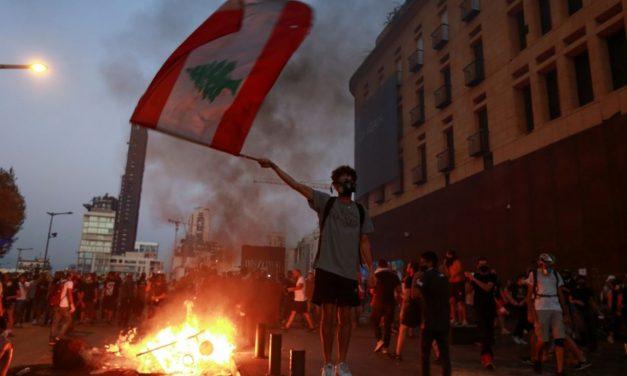 تلاش آمریکا برای ایجاد فتنه قومی مذهبی در لبنان