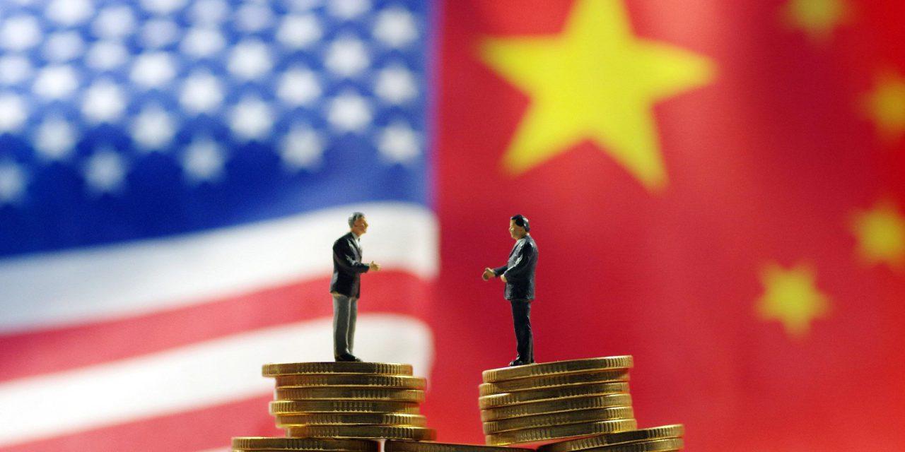 پیامدهای کشمکش آمریکا و چین در صندوق بینالمللی پول