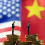 Consequences of the US & China Struggles at the IMF