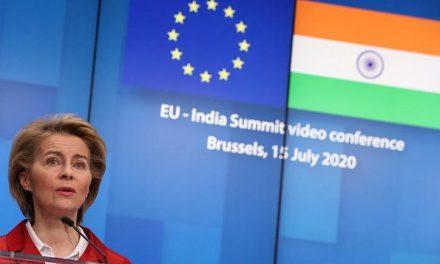 مؤلفههای مؤثر بر تقویت همکاریهای روابط اتحادیه اروپا و هند