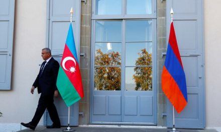 Collective engagement in the Caucasus; securing the interests of all regional countries