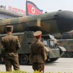 Reinforcement of North Korea Missile Capability & Its Consequences