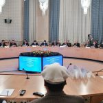 Afghanistan crisis; Moscow-Tehran meeting, two harmonious and effective steps