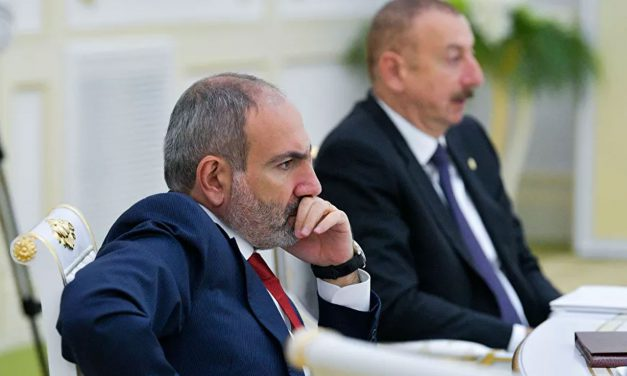 The Senitive Situation in the Caucasus and the Significance of Balance of Power between the Azerbaijan Republic and Armenia